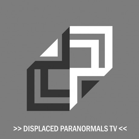 Displaced Paranormals & DBR UK – Desert Scene
