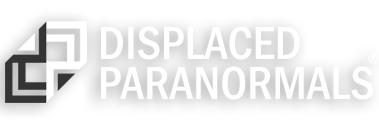 DISPLACED PARANORMALS – Official Web-Site